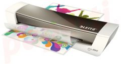 Aparat de laminat A4, gri, iLam Home Office Leitz