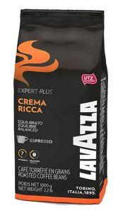 Cafea Lavazza Expert Plus Crema Ricca, boabe, 1kg