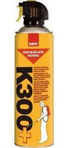 Spray contra daunatorilor, 400ml, K 300 Sano