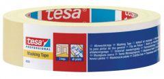 Banda adeziva suport hartie 38mm x 50m Tesa