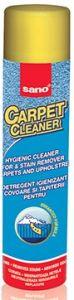 Detergent spray pentru toate tipurile de covoare, mochete, tapiterii, 600ml, Carpet Sano