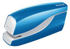 Capsator electric metal albastru, NeXXt Series WOW Leitz