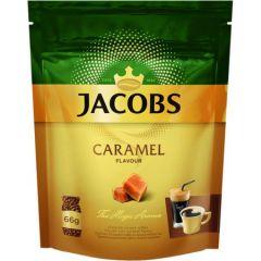 Cafea solubila Jacobs Caramel Aroma, 66g