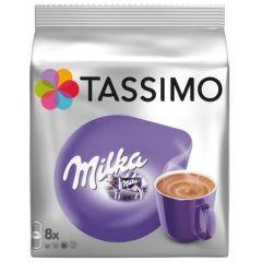 Capsule Tassimo Jacobs Milka, 240g