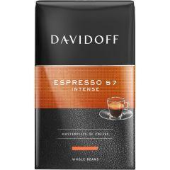 Cafea Davidoff Espresso 57, boabe, 500g