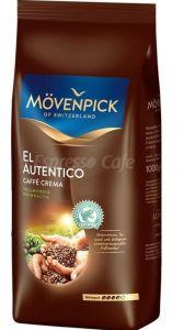 Cafea Movenpick El Authentico, boabe, 1kg