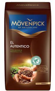 Cafea Movenpick El Authentico, macinata, 500g