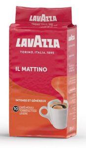 Cafea Lavazza Il Mattino, macinata, 250g