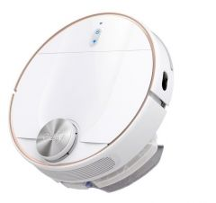 Aspirator robot smart, alb, 2200Pa, Anker eufy RoboVac L70 Hybrid