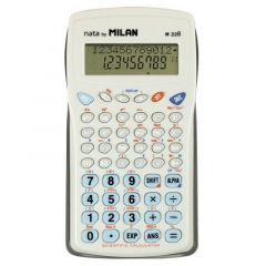 Calculator de birou, stiintific, 10+2dig, Milan 159005