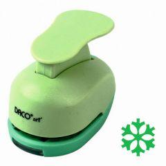Perforator deco, fulg, PF018/15 Daco