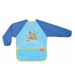 Sort pentru pictura albastru, copii 3-6 ani, Daco
