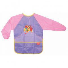 Sort pentru pictura roz/mov, copii 7-8 ani, Daco