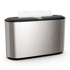 Dispenser din metal/plastic, pentru servetele pliate Xpress, Tork 460005