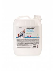 Dezinfectant pentru aparatul de aer conditionat, 5L, Enviroklin, Klintensiv