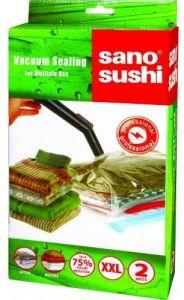 Saci depozitare, 55x90cm, 2buc/set, Vacuum XXL Sushi Sano