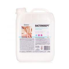 Antiseptic hidroalcoolic, pentru igiena mainilor, 5L, Bacteriosept, Klintensiv