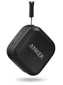 Boxa portabila, negru, bluetooth 4.1, waterproof, SoundCore Sport Anker
