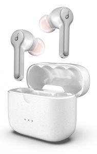 Casti in-ear, alb, bluetooth 5.0, waterproof, Soundcore Liberty Air 2 True Wireless Anker