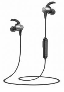 Casti in-ear, negru, bluetooth 4.2, waterproof, Soundcore Spirit Pro Anker