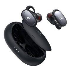 Casti in-ear, negru, bluetooth 5.0, waterproof, Soundcore Liberty 2 Pro True Anker