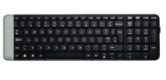 Tastatura fara fir, negru, K230 Logitech