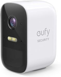 Camera supraveghere video, wireless, HD 1080P, IP67, Night Vision Eufycam 2C Security