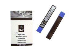 Mine creion mecanic 0,7mm, B, Penac