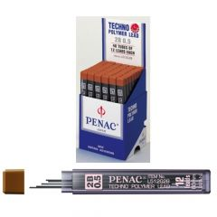 Mine creion mecanic 0,5mm, 2B, Penac