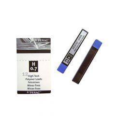 Mine creion mecanic 0,7mm, H, Penac
