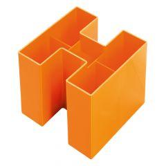 Suport accesorii birou, portocaliu, Bravo Trend-Colours Han