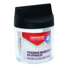 Dispenser magnetic ptr. agrafe, Office Products