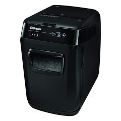 Distrugator de documente Fellowes Automax 150C