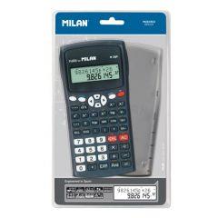 Calculator de birou, stiintific, 10+2dig, negru, Milan 159110