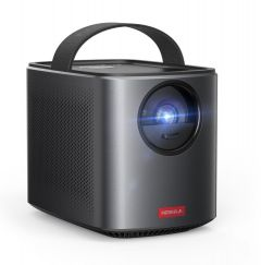 Videoproiector cu difuzor, portabil, DLP, 500 lumeni, HD, Nebula Mars II Pro Anker