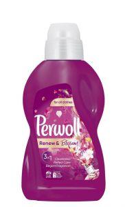 Detergent lichid pentru tesaturi, 900ml, Renew & Blossom Perwoll