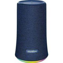 Boxa portabila, albastru, bluetooth 5.0, Soundcore Flare 2 Anker