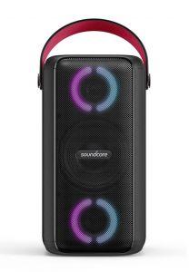 Boxa portabila, negru, bluetooth 5.0, Soundcore Mega Anker