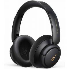 Casti on-ear, negru, bluetooth 5.0, Soundcore Life Tune Anker