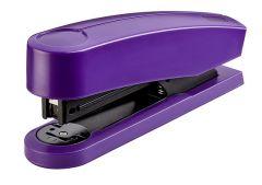 Capsator metal/plastic lila, 24/6, 26/6 ColorID B2 Novus