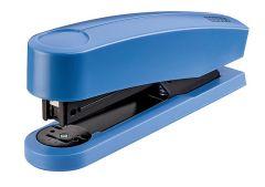 Capsator metal/plastic bleu, 24/6, 26/6 ColorID B2 Novus