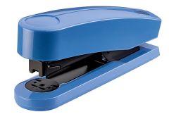 Capsator metal/plastic bleu, 24/6, 26/6 si 24/8 B4 Novus