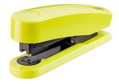 Capsator metal/plastic verde, 24/6, 26/6 si 24/8 B4 Novus