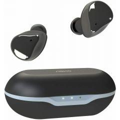 Casti in-ear, negru, bluetooth 5.0, waterproof, EF02 Abko