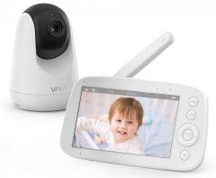 Sistem supraveghere bebe cu camera video VA-IH006 VAVA
