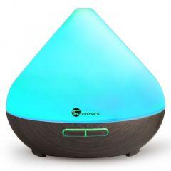 Difuzor aroma terapie, wenge, Taotronics TT-AD002