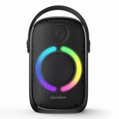 Boxa portabila, negru, bluetooth 5.0, waterproof, SoundCore Rave Neo Anker