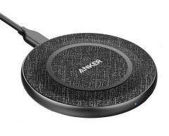 Incarcator wireless, 15W, negru, PowerWave II Sense Anker