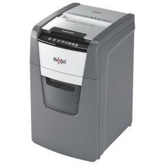 Distrugator de documente automat Rexel Optimum 130X