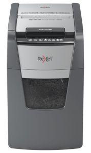 Distrugator de documente automat Rexel Optimum 150M